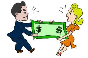 Wie Paare gemeinsam Lebensmittelkosten senken können.